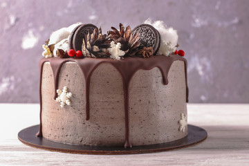 Buy Christmas Cakes Online