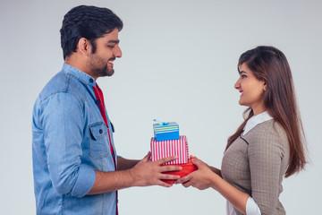 Diwali Gifts for Girlfriend