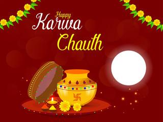 Send Karwa Chauth Gifts Online
