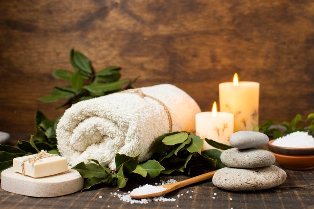 SPA And Cosmetics Gifts Hampers