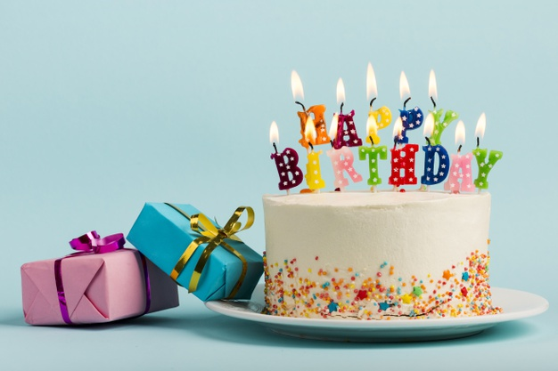 Send Online Birthday Cakes