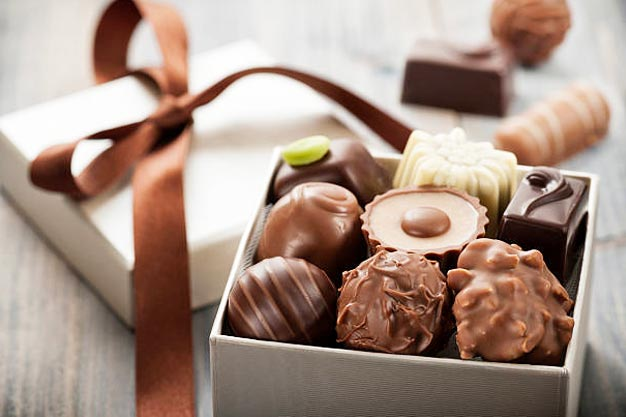 Chocolate Delivery Online