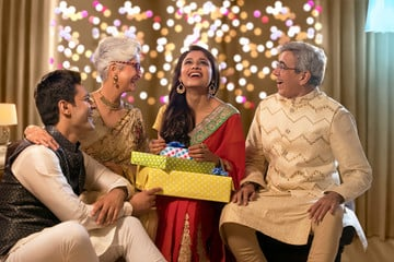 Same Day Gifts for Diwali