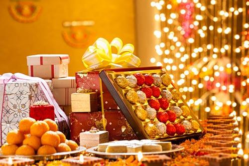 Send Diwali Gift Hampers Online