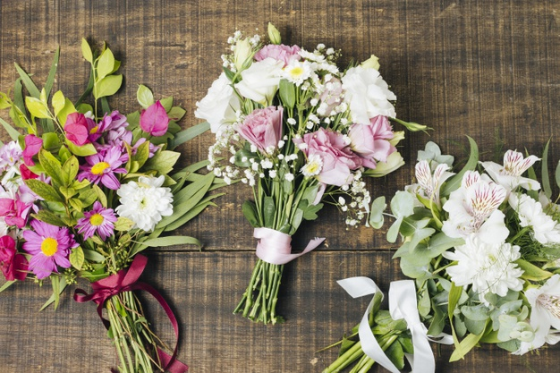 Flowers Bouquet Online  - Same Day & Midnight Delivery