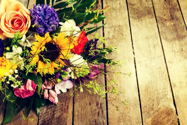 Mixed Flowers Online
