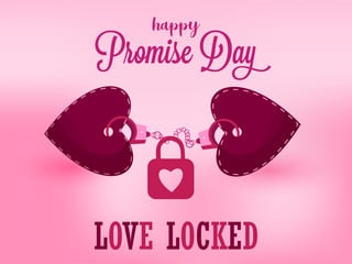 Promise Day Gifts Online - Valentine Promise Day Gift Ideas for Her / Him