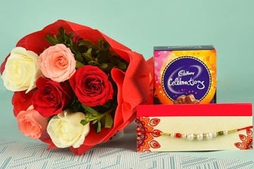 Rakhi Same Day Delivery Gifts Express