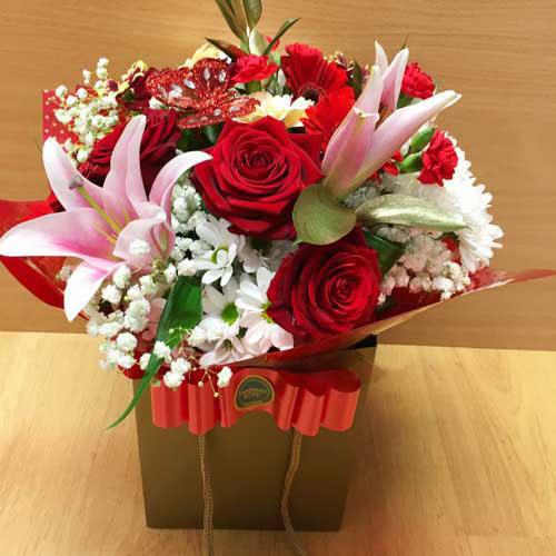 Eternity Bouquet