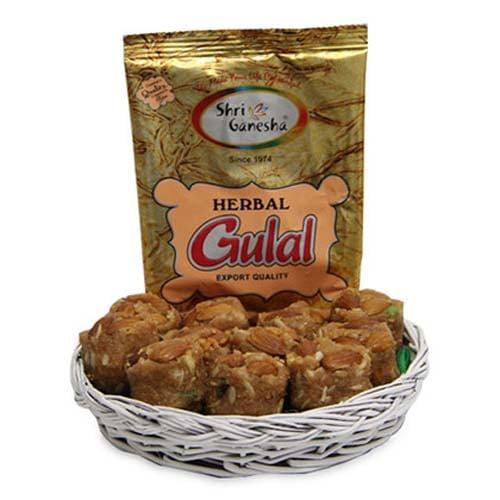 Holi Sweets Combo