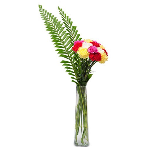 Best wishes arrangement