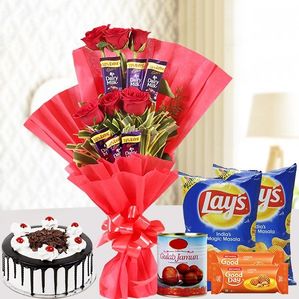 Lady Charmers Hamper