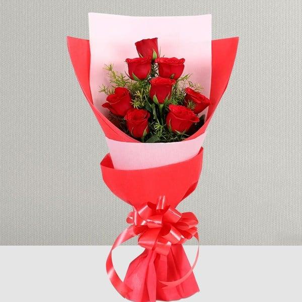 Red Love Romance