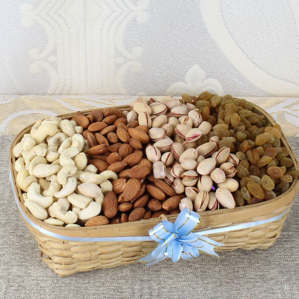 Diwali Dry fruits