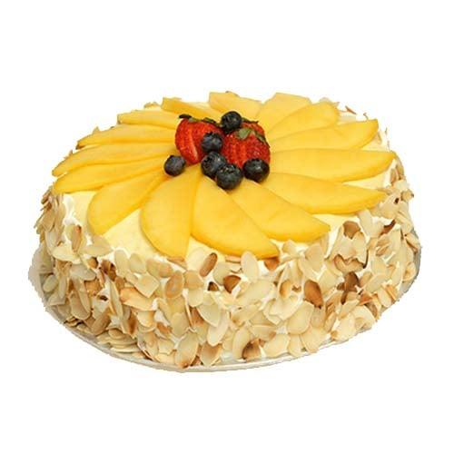 Fruit nut Cake 1 kg