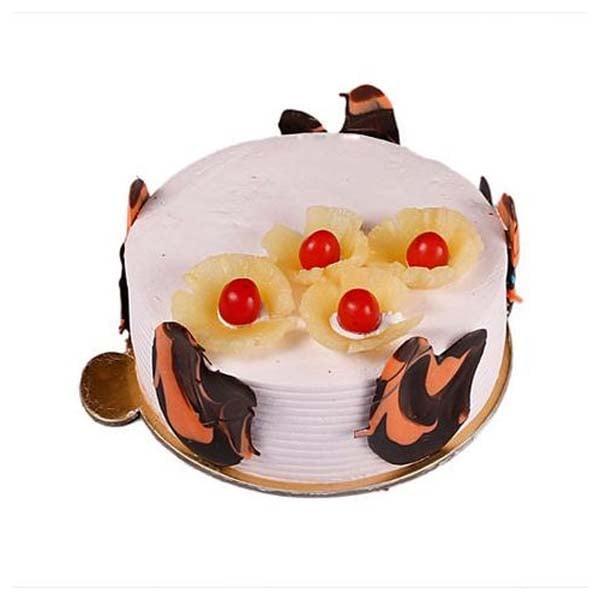 CLASSIC VANILLA CAKE 1 KG