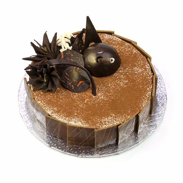 Italian Tiramisu Cake