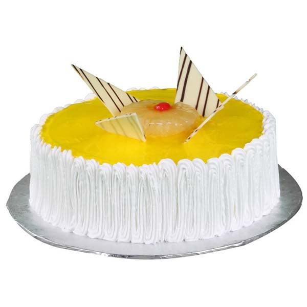 1 kg Pineapple Delight Cake