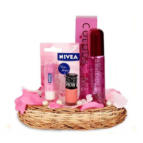 Pink Pretty Hamper