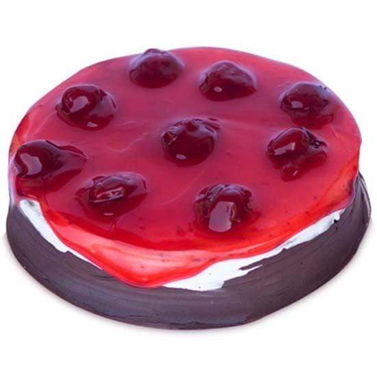 STRAWBERRY SEDUCTION CAKE