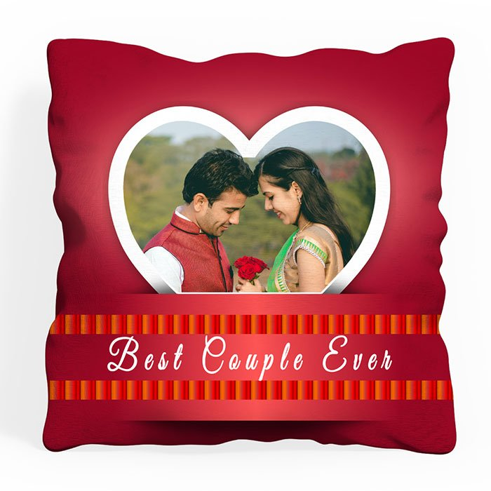 Best Couple Cushion Cover