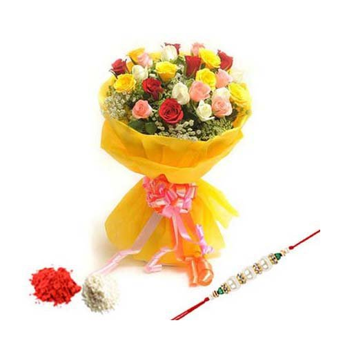 Rakhi Bright Mix
