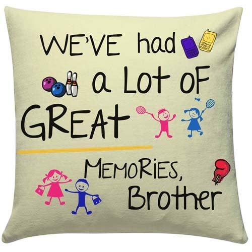 Great Memories Cushion