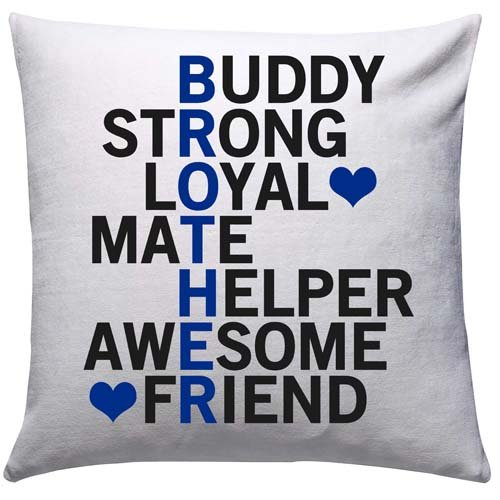 Awesome Bro Cushion