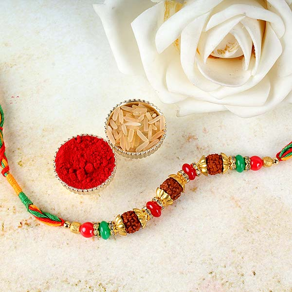 Single Rakhi Online