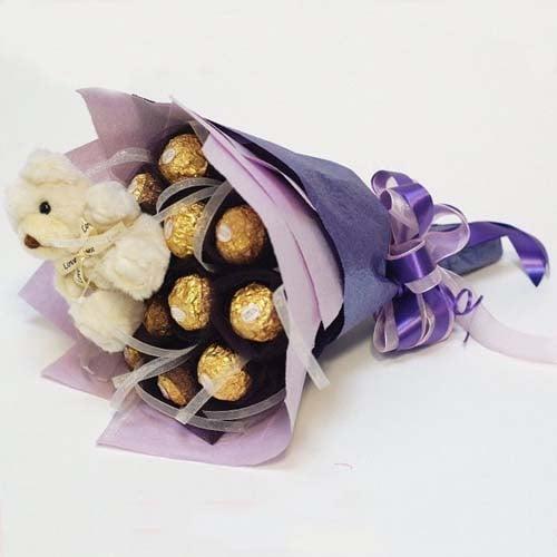 Cute Choco Love