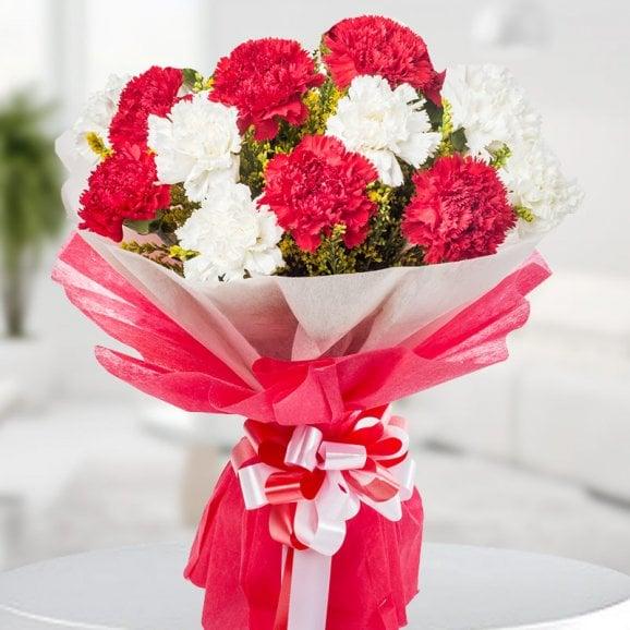 Carnations Carols