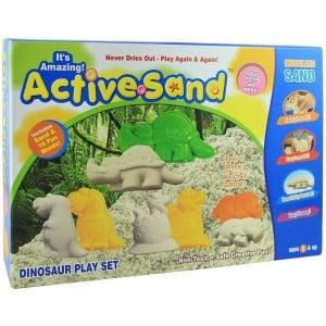 Ative sand