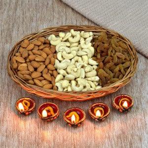 Diwali Dryfruits Online Delivery