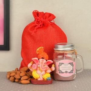 Almond  Diwali Delight