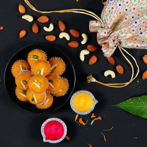 Diwali Sweets Online