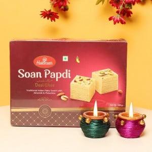 Soan Diya Diwali Combo