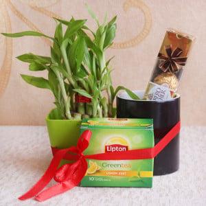 Healthful Gift For Diwali