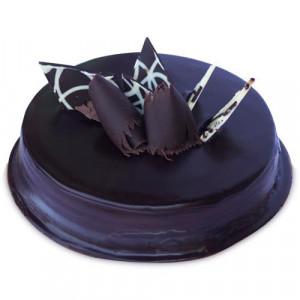 Truffle Cake - From Best Bakery