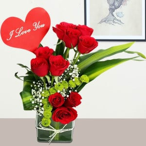 Karwa Chauth Flowers online
