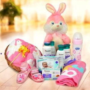 Charming Baby Gift Set