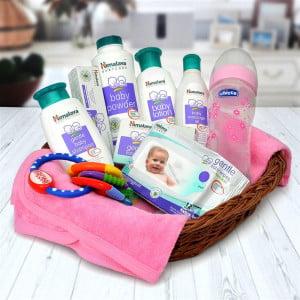 Adorable Baby Gift Set