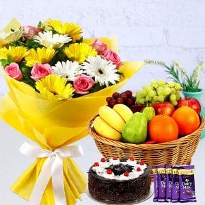 Sweet Mumz Gift Hamper