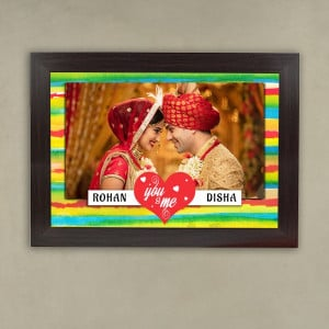 Photo Frame Gifts Online