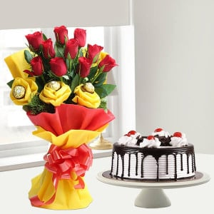 Online anniversary gifts india