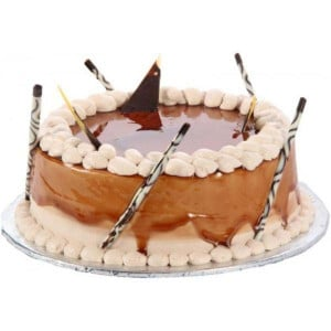 1 kg Irish Coffee Cake