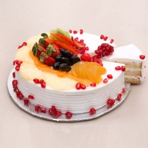 Online Gifts Delivery - Delicious Cake