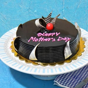 Mothers Day Chocolate cake Half kg