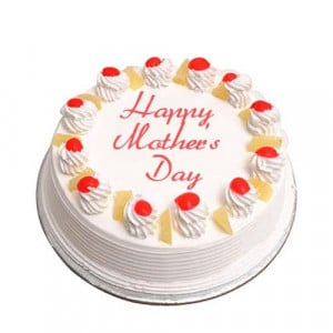 Mothers Day Pineapple cake 1kg