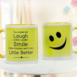 Smile Please