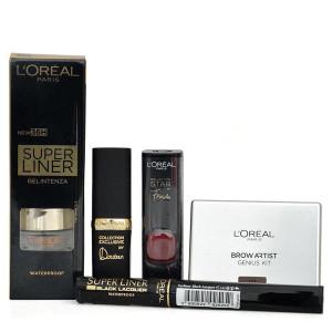 Loreal Exclusive Make Up Kit